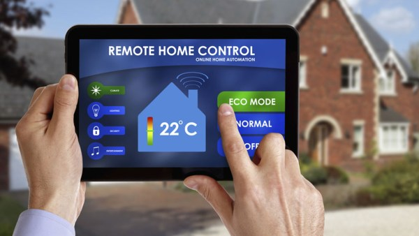 smart home summit