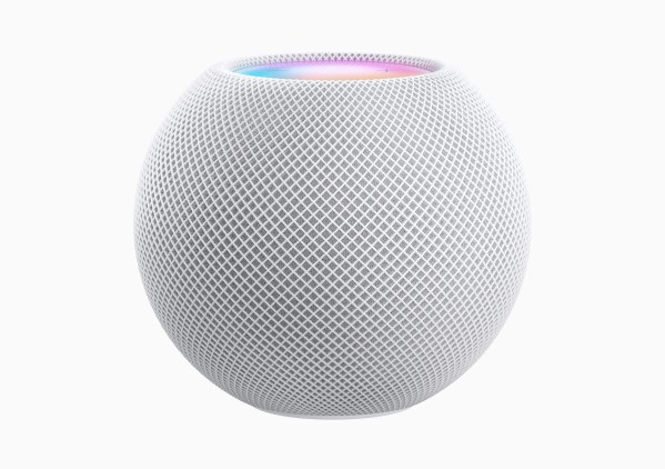 HomePod Mini sensor