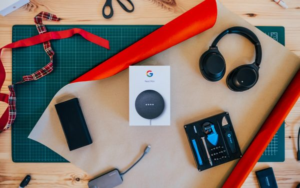 Google Nest Mini Google Home Mini