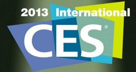 CES Las Vegas 2013