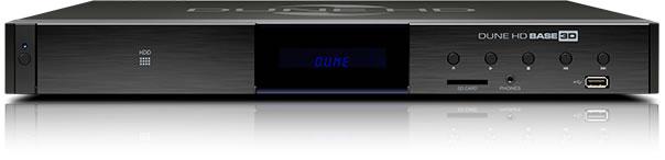 Dune HD Base 3D