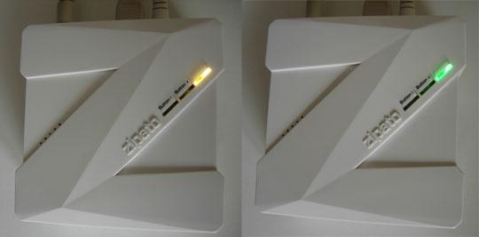Zipabox LED