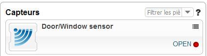 Zipabox sensor puerta o ventana abierto