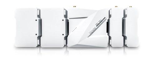 Modulos zipabox