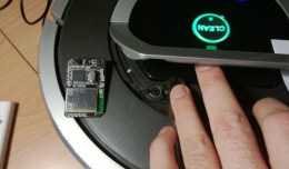 Roowifi-Roomba