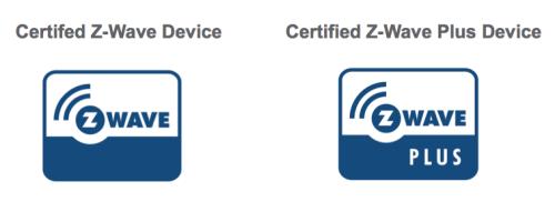 Certificacion Z-Wave Plus
