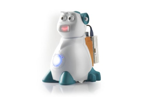 Robot Aisoy1