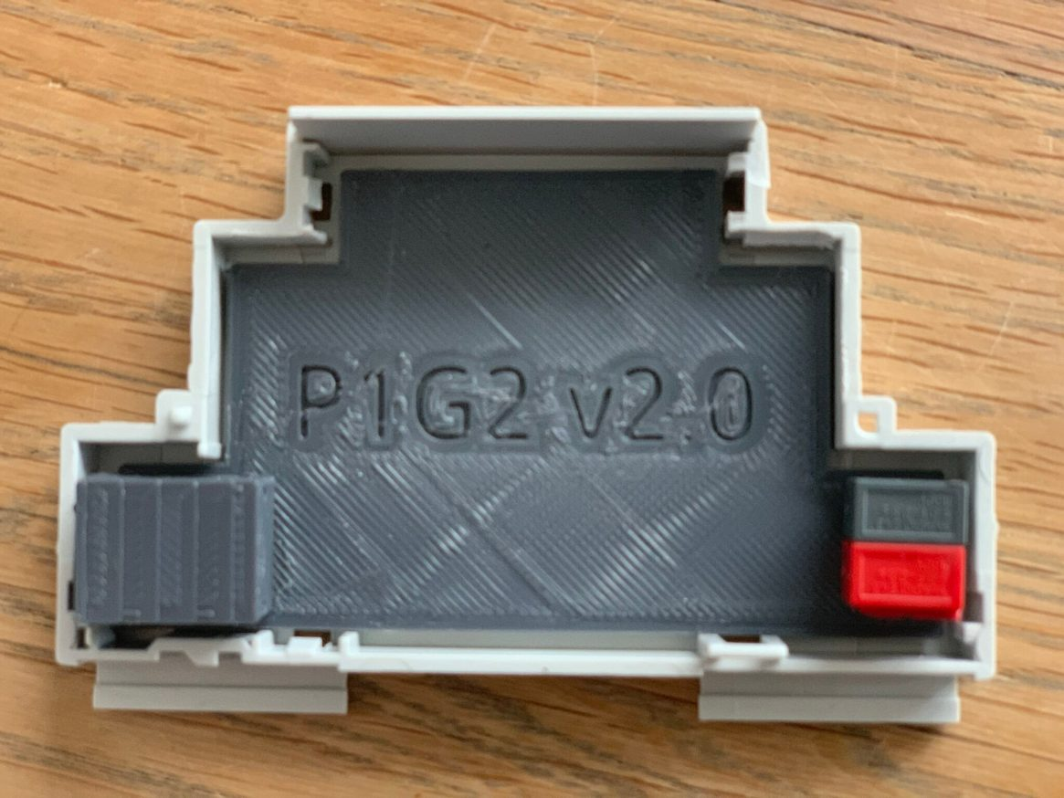 P1G2 dummy 1