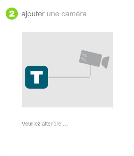 Recherche Caméra