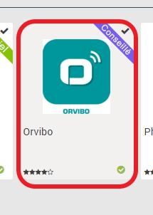Plugin Orvibo Market