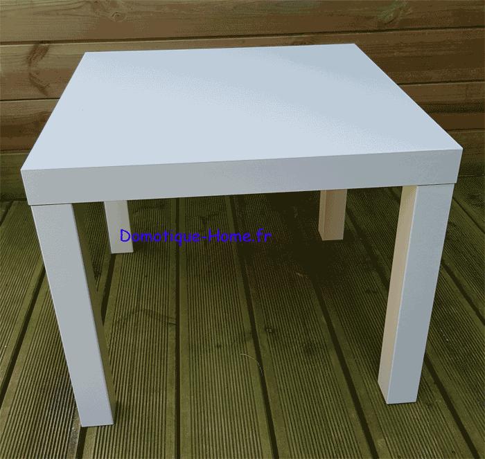 meuble pour impriment 3d