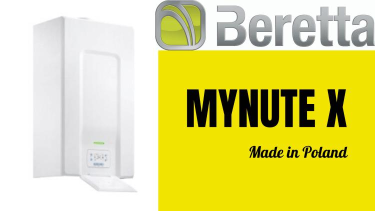 Beretta Mynute X