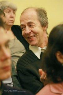 Владимир Рекшан, писатель, рок-музыкант, спортсмен и путешественник. Основатель рок-группы «Санкт-Петербург».