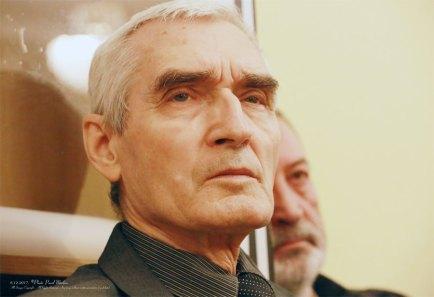 Прозаик Александр Скоков