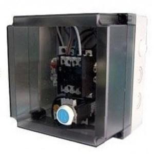 Блок управления 2,2 кВт (Jet Swim 1200)