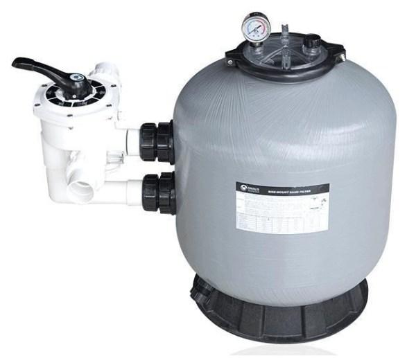 Фильтр песочный Emaux мотаный с боковым вентилем S1000, д.1000 мм (Opus)