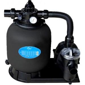 Фильтровальная установка 13 м3/ч Emaux Opus (FSP650-4W)