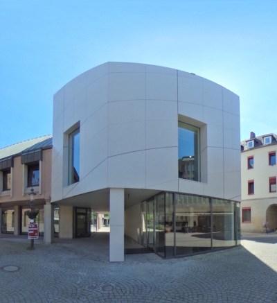 Der Dombau-Verein Minden betreibt seit 2017 den Domschatz Minden als Museums. Foto: PR