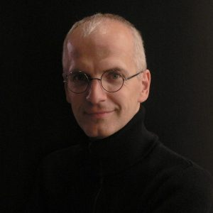 Domorganist Prof. Winfried Bönig, Köln