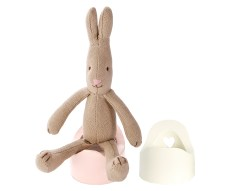 Rabbit toy