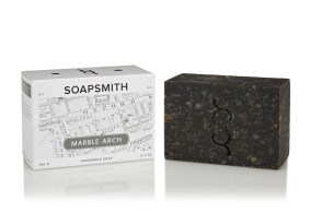 Marble Arch soap