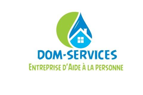 logo domservices particulier