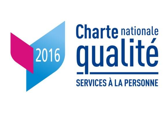 «Charte Nationale Qualité Services à la Personne» 2016
