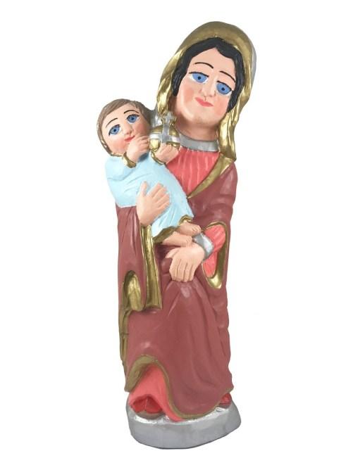 Matka Boska z Dzieciątkiem - J. Kowalczyk