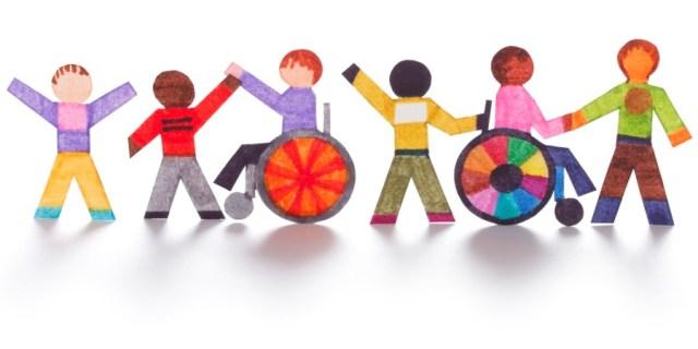 Dia Mundial da Pessoa Com Deficiência