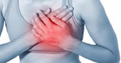 doenças coronarias sintomas
