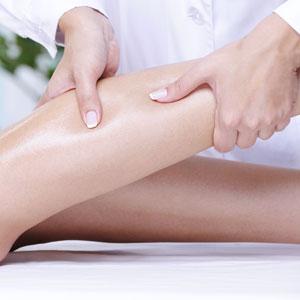 Exercício Físico para Pessoas Acamadas - Pernas