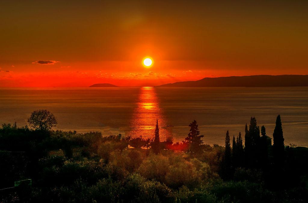 Odwiedź Peloponez