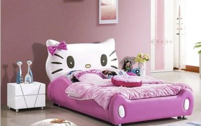 غرف نوم اطفال 2020 من دمياط شبابي وبناتي