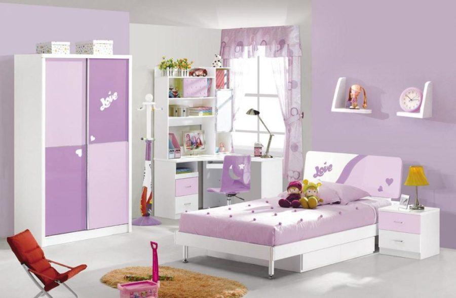 غرف نوم اطفال قسم خاص بغرف نوم الاطفال المودرن والكلاسيك