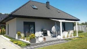 Realizacja domów MAX 3