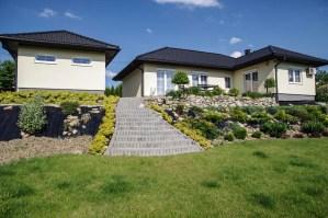 Realizacja domów MAX 4