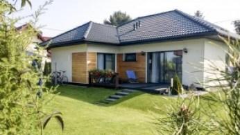 Realizacja domów MAX 9