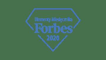 Fabryka Domów Spomet - Laureaci Diamentów Forbesa 2021 - woj. śląskie