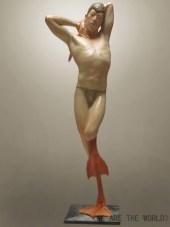 Liu Xue Sculpture Duck