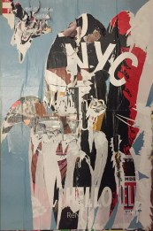 NYC Wall Art Collages