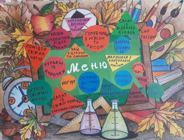 У столичній школі № 119 відбулася презентація мультипрофільного харчування - d2e7368f ad1e 4bf3 9a7c 1bdd7f972040