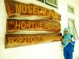 """Museum Jamu """"Hortus Medicus"""""""