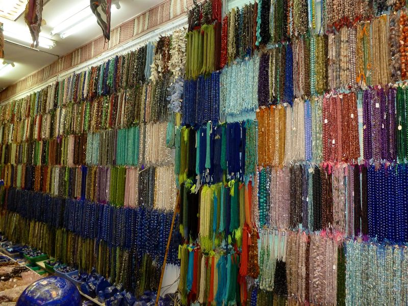 Bangkok Beads Beads And More Beads AND Super Cheap Ma