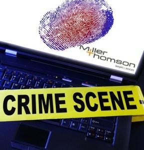 Miller Thomson Computer Crime SAN