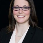 Allison Hines, Toronto lawyer