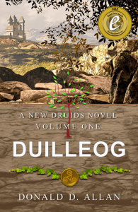 Duilleog eBook Cover August 2016_GOLD