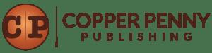 Copper Penny Publishing Logo 2