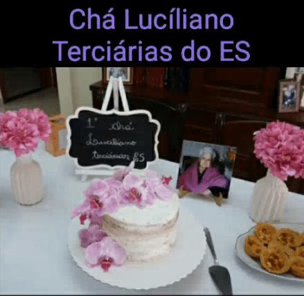 Lucilian Tea