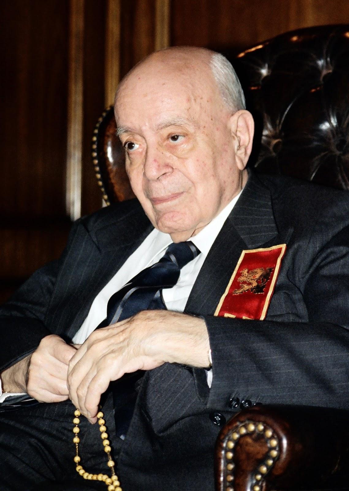 Plinio Corrêa de Oliveira, a Prophet for Our Days