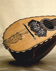 Mandolin Music